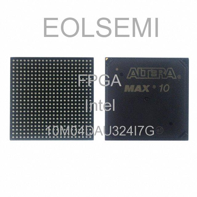 10M04DAU324I7G - Intel