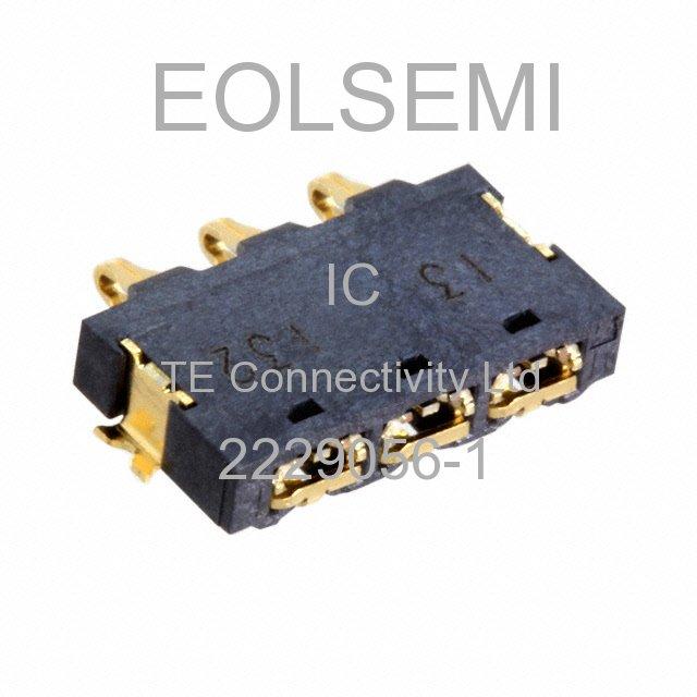 2229056-1 - TE Connectivity Ltd - IC