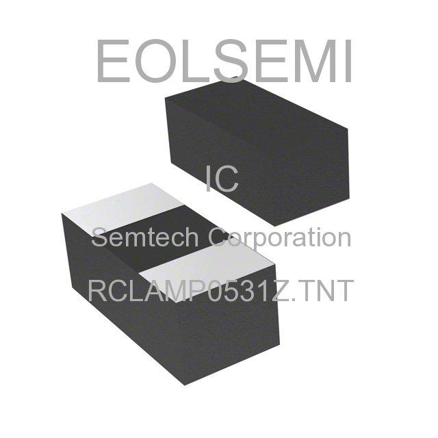 RCLAMP0531Z.TNT - Semtech Corporation