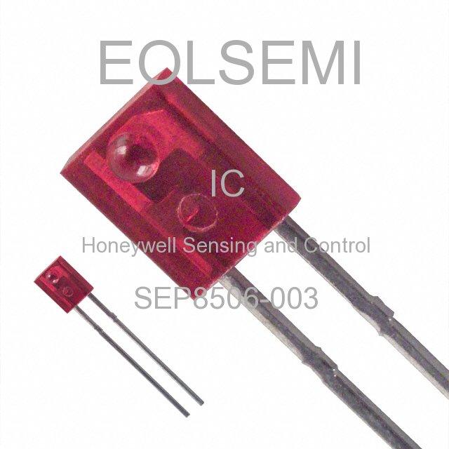 SEP8506-003 - Honeywell Sensing and Control