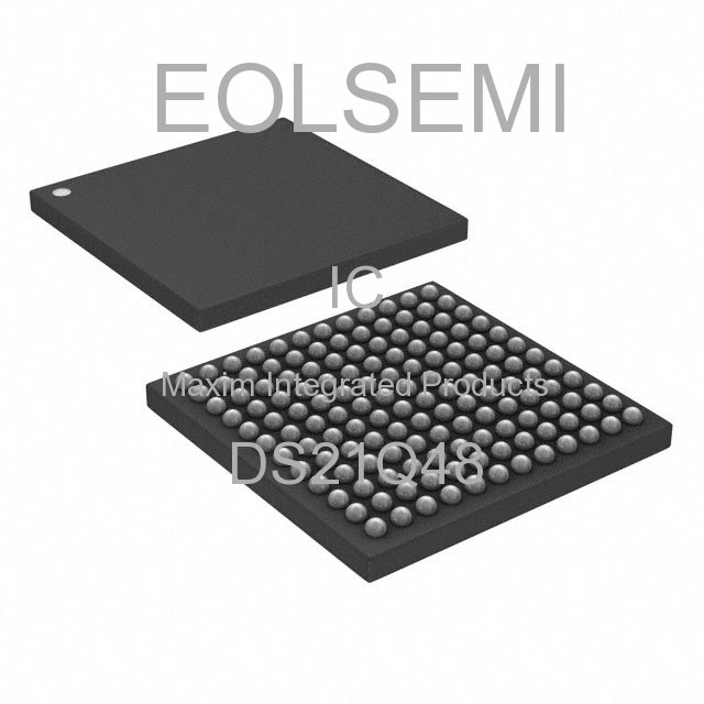 DS21Q48 - Maxim Integrated Products