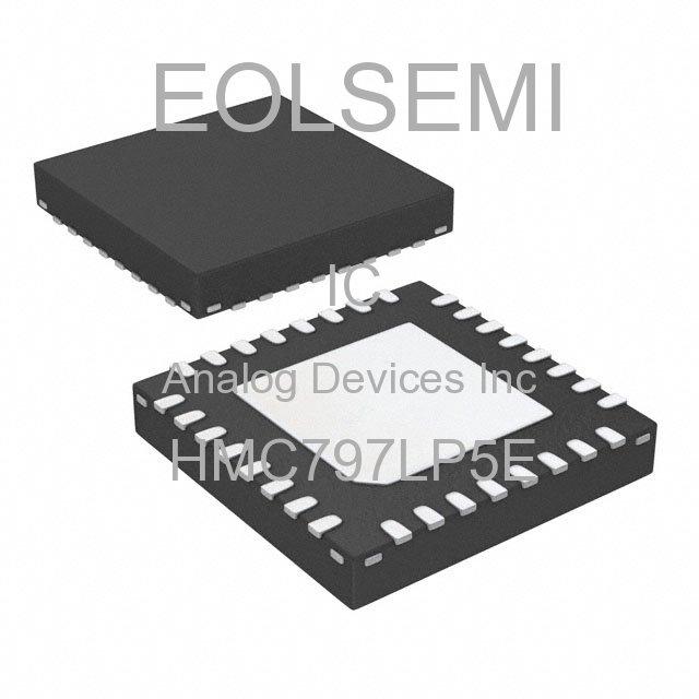 HMC797LP5E - Analog Devices Inc