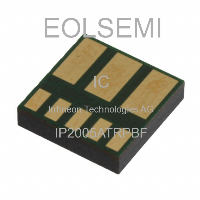 IP2005ATRPBF - Infineon Technologies AG
