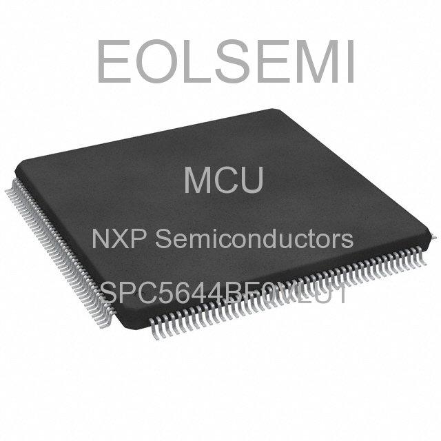 SPC5644BF0VLU1 - NXP Semiconductors