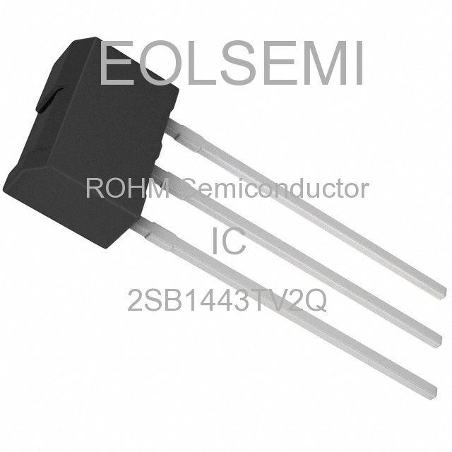 2SB1443TV2Q - ROHM Semiconductor - IC
