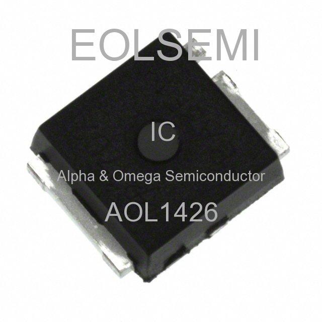 AOL1426 - Alpha & Omega Semiconductor - IC