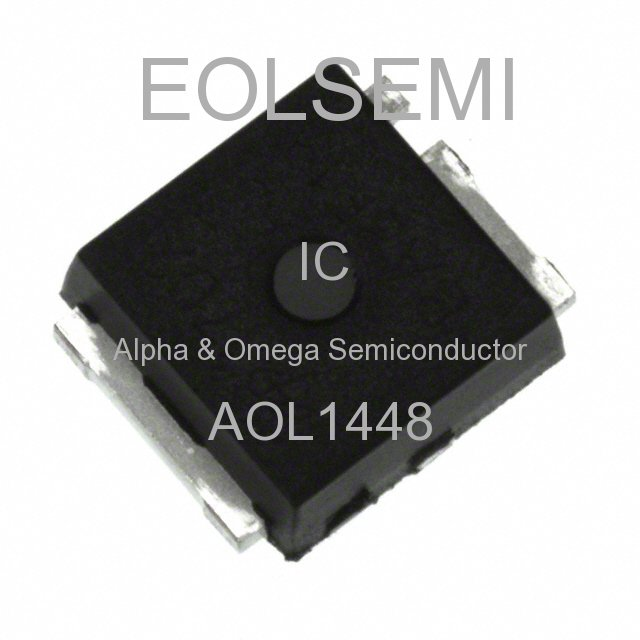 AOL1448 - Alpha & Omega Semiconductor - IC