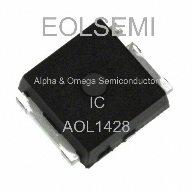 AOL1428 - Alpha & Omega Semiconductor - IC