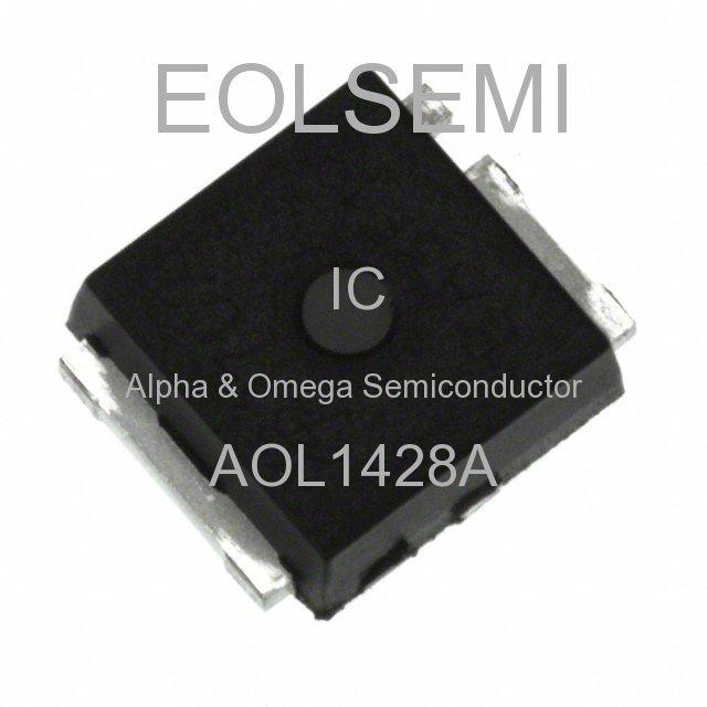 AOL1428A - Alpha & Omega Semiconductor - IC