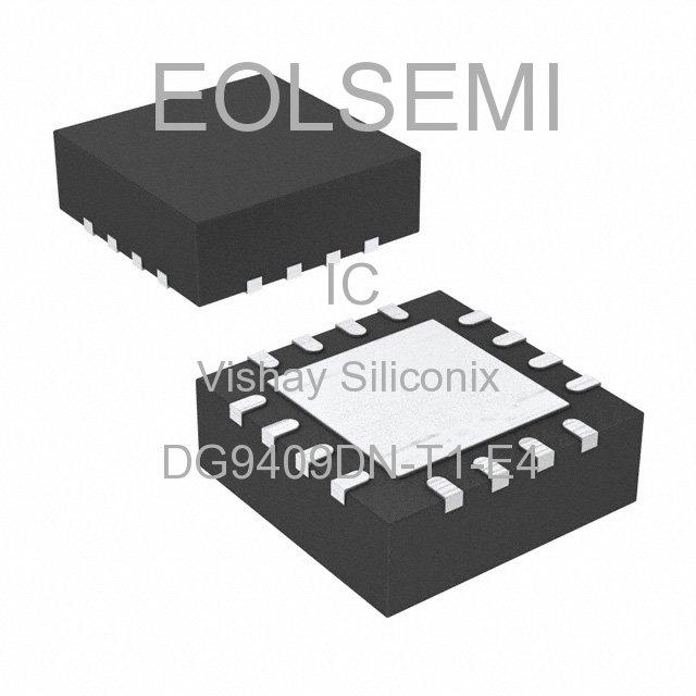 DG9409DN-T1-E4 - Vishay Siliconix