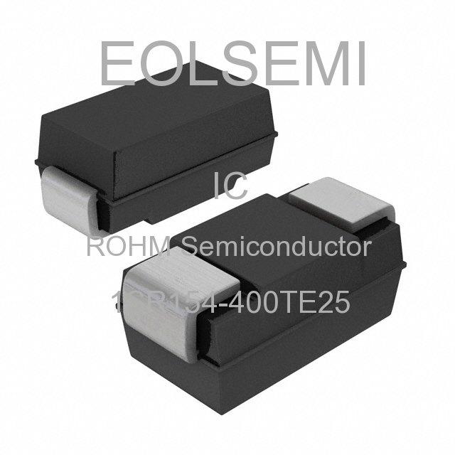 1SR154-400TE25 - ROHM Semiconductor -