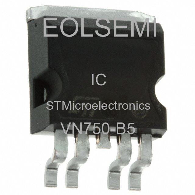 VN750-B5 - STMicroelectronics