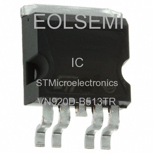 VN920D-B513TR - STMicroelectronics