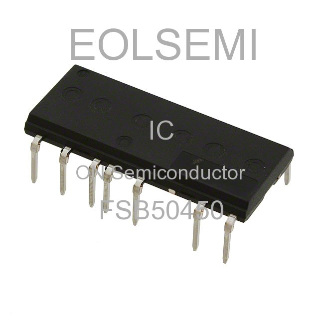 FSB50450 - ON Semiconductor