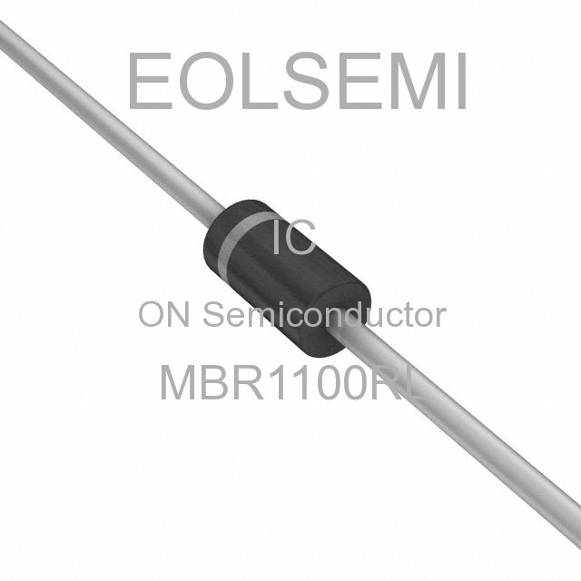 MBR1100RL - ON Semiconductor