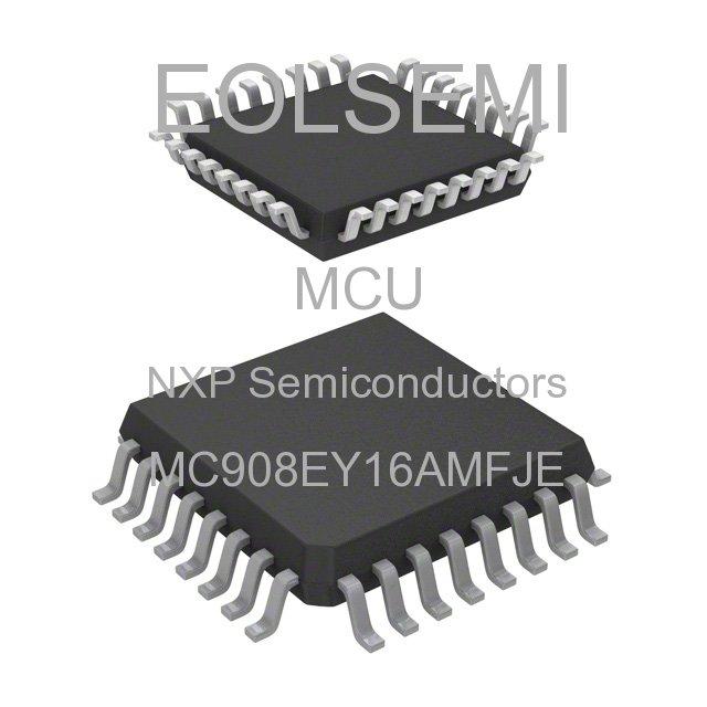 MC908EY16AMFJE - NXP Semiconductors