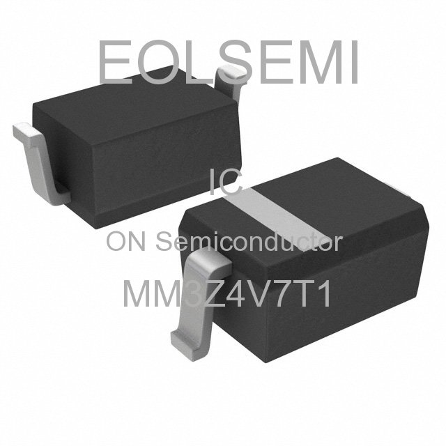 MM3Z4V7T1 - ON Semiconductor