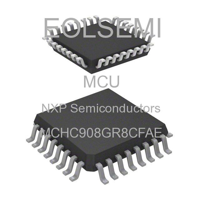 MCHC908GR8CFAE - NXP Semiconductors