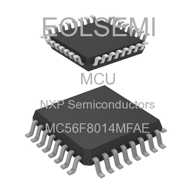 MC56F8014MFAE - NXP Semiconductors