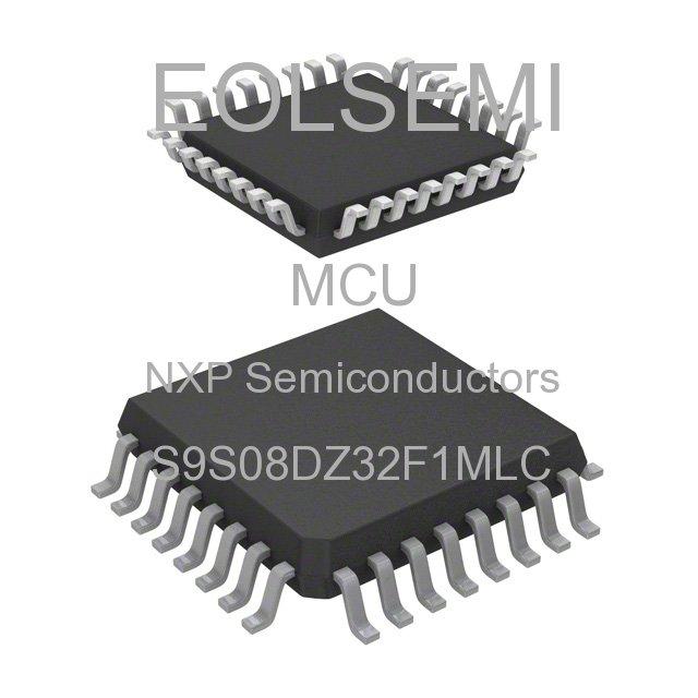 S9S08DZ32F1MLC - NXP Semiconductors