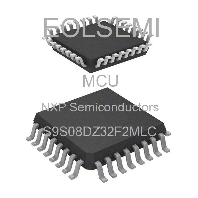 S9S08DZ32F2MLC - NXP Semiconductors