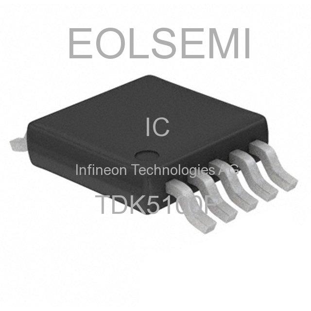 TDK5100F - Infineon Technologies AG