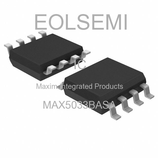 MAX5033BASA - Maxim Integrated Products