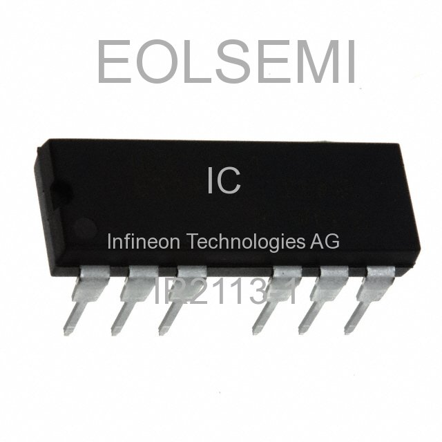 IR2113-1 - Infineon Technologies AG