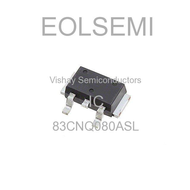83CNQ080ASL - Vishay Semiconductors - IC