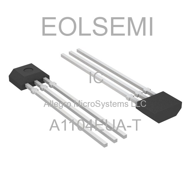 A1104EUA-T - Allegro MicroSystems LLC - IC