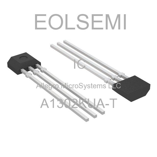 A1302KUA-T - Allegro MicroSystems LLC -