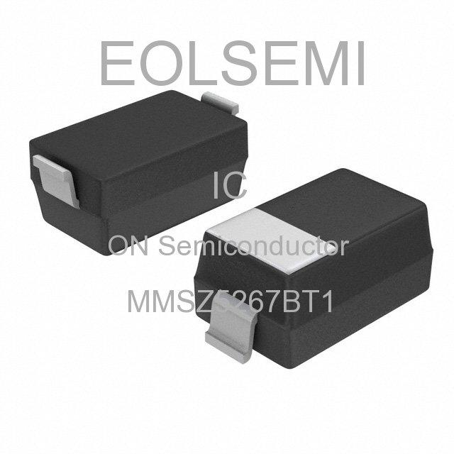 MMSZ5267BT1 - ON Semiconductor