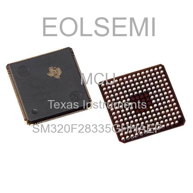 SM320F28335GHHAEP - Texas Instruments
