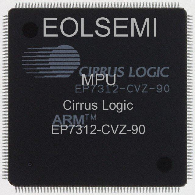 EP7312-CVZ-90 - Cirrus Logic