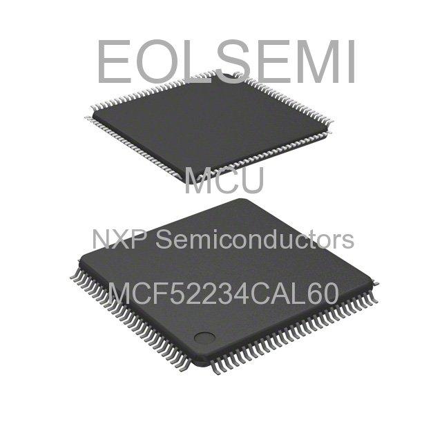 MCF52234CAL60 - NXP Semiconductors