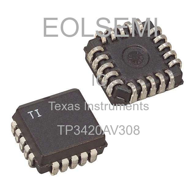 TP3420AV308 - Texas Instruments