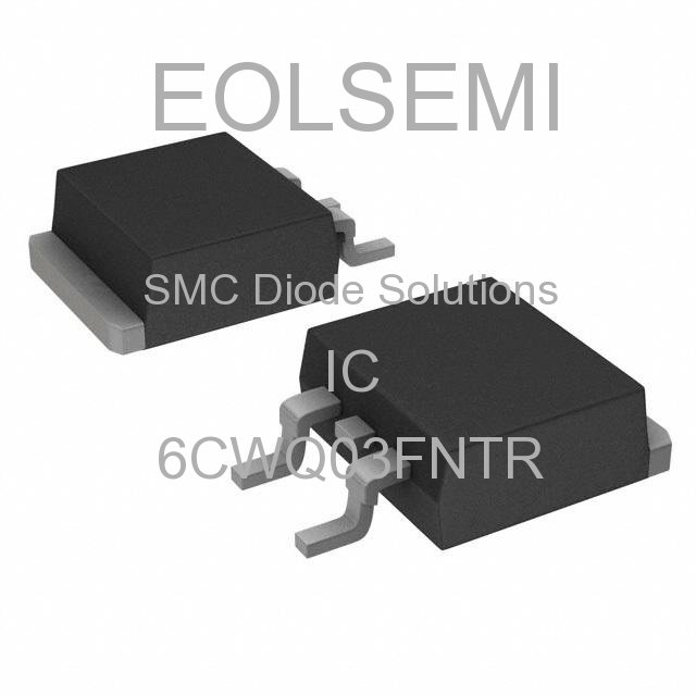 6CWQ03FNTR - SMC Diode Solutions - IC