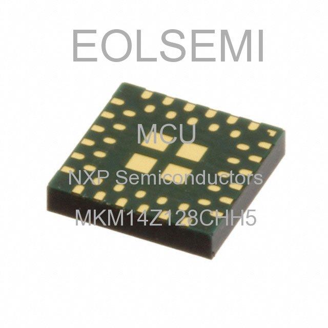 MKM14Z128CHH5 - NXP Semiconductors