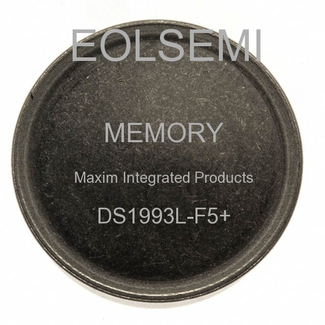 DS1993L-F5+ - Maxim Integrated Products -