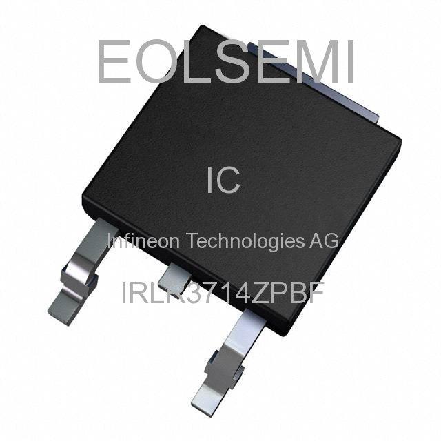 IRLR3714ZPBF - Infineon Technologies AG