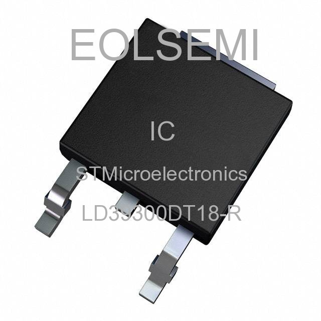 LD39300DT18-R - STMicroelectronics