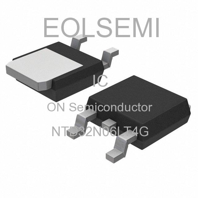 NTD32N06LT4G - ON Semiconductor