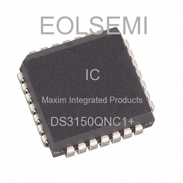 DS3150QNC1+ - Maxim Integrated Products