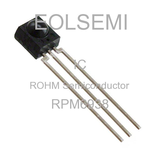 RPM6938 - ROHM Semiconductor