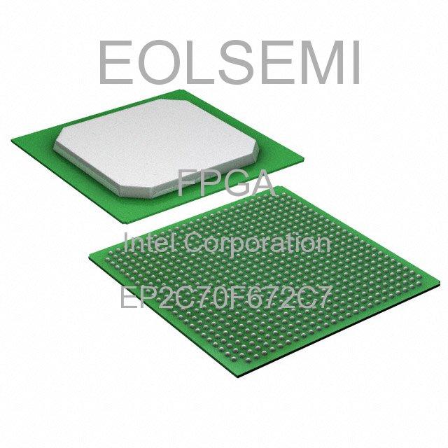 EP2C70F672C7 - Intel Corporation