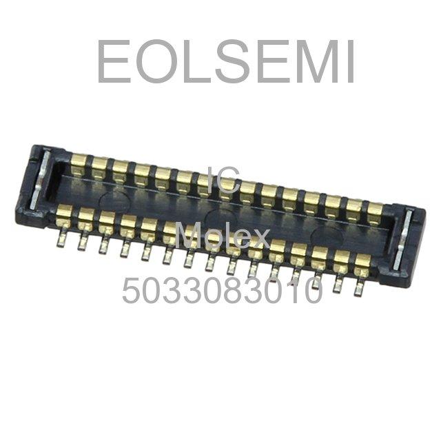 5033083010 - Molex - IC