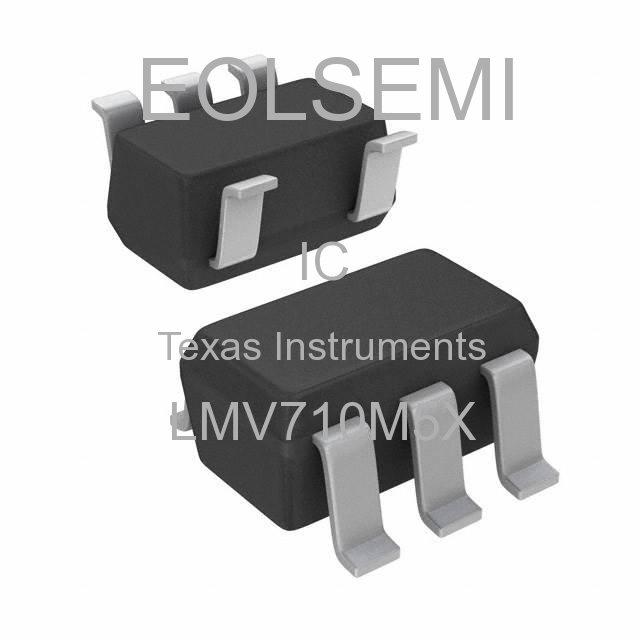 LMV710M5X - Texas Instruments
