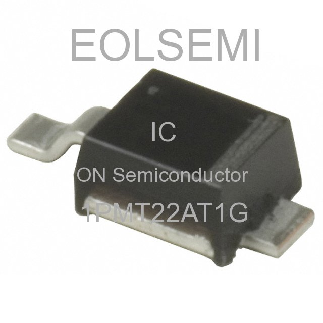 1PMT22AT1G - ON Semiconductor -