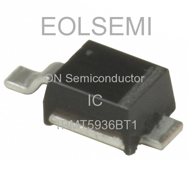 1PMT5936BT1 - ON Semiconductor - IC