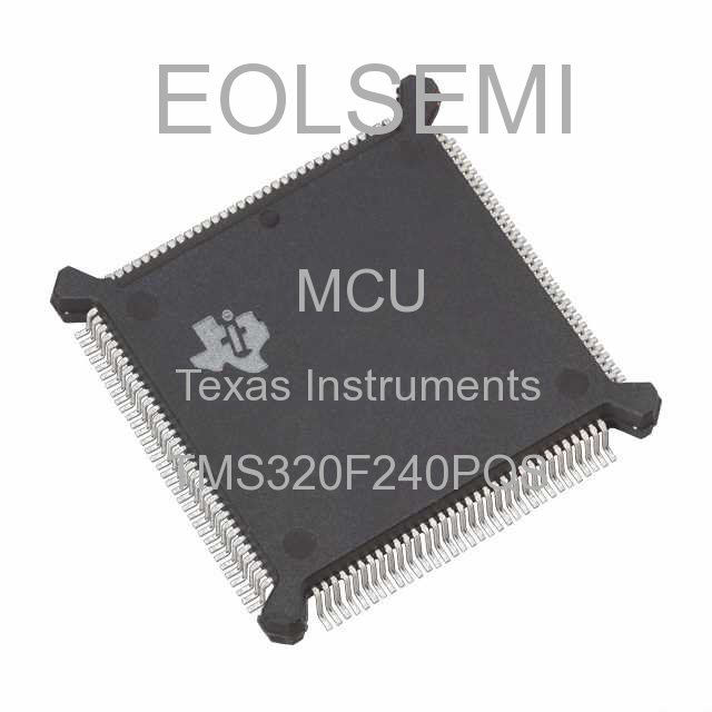 TMS320F240PQS - Texas Instruments